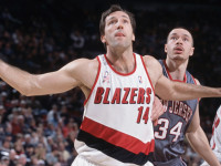 Ex-NBA center Chris Dudley joins Boston Private Financial Holdings