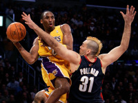 Former NBA player almost totally thrashes Kobe Bryant
