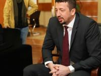 Hedo Turkoglu silent on his salary, condemns Turkey terror attacks