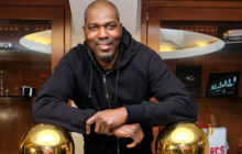 COURTSIDE STORIES: The dreams and realities of Hakeem Olajuwon