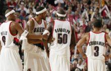 """Jail Blazers"" in production, says ex-NBA guard Damon Stoudamire"