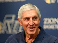 Ex-Jazz coach Sloan suffers from Parkinson's disease, dementia