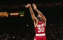 Kenny Smith admits Dale Ellis helped him to become great 3-pt shooter