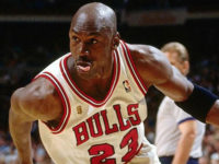Michael Jordan's amazing evolution through video games
