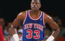 Patrick Ewing wouldn't have taken any shortcuts to win NBA title