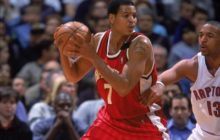 Ex-teammate on Allen Iverson: he's one of most loyal people you'd ever meet