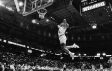 Unstoppable force: Charles Barkley in his prime (VIDEO)