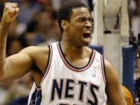 Ex-NBA player Jason Collins campaigned for Hillary Clinton