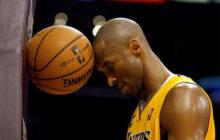 NBA's great photographer recalls stories on Kobe Bryant