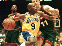 Nick Van Exel – NBA career highlights (VIDEO)