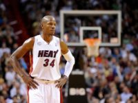 COURTSIDE STORIES: Why not everyone could guard Ray Allen