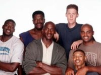 "7 cool facts you may have forgotten about ""Space Jam"""