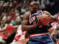 Street in NY named after late ex-Knick Anthony Mason