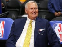 Jerry West on Muhammad Ali: you could hear him coming a mile away