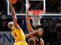 NBA vet Jefferson to retire after winning NBA title with Cavs