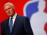 Warriors say they want to keep Jerry West in organization