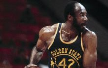 Golden State legend Nate Thurmond dies