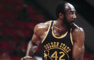 Golden State legend Nate Thurmond dies