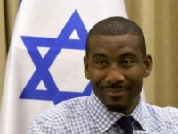 New life journey for Amar'e Stoudemire in Israel