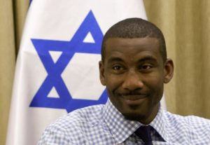 amare-stoudemire-israel-1