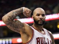 Carlos Boozer signs to play in China