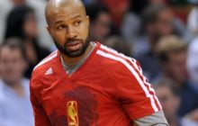 Derek Fisher wants to play in NBA again… or in China