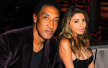 Scottie Pippen's family falls apart