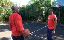 Oakley, Williams raise money for drug, alcohol and gambling rehabilitation