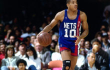 Ex-NBA player to coach at University of Antelope Valley