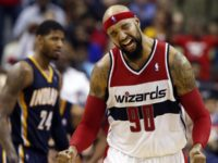 Drew Gooden graduates from University of Kansas