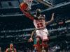 Michael Jordan's best playoff plays (VIDEO)