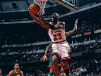 Michael Jordan's best playoff plays (VIDEO)