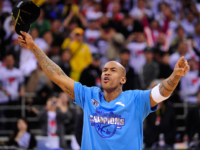 Stephon Marbury goes off on LeBron, defends Derrick Rose