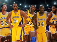"""Ex-NBA fans pick the """"Greatest LA Laker of all time"""""""