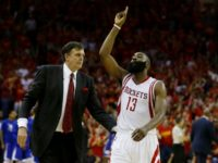 Kevin McHale explains why James Harden is not a leader