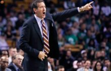 Jeff Hornacek's rage pushes NY Knicks to historic victory