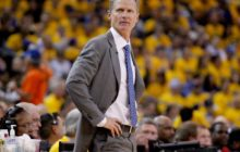Steve Kerr explains why Warriors refused to meet Donald Trump