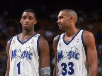 Grant Hill confirms story that made Orlando Magic lose Tim Duncan