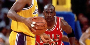 Jordan's shoes from 1991 NBA Finals to be sold on auction