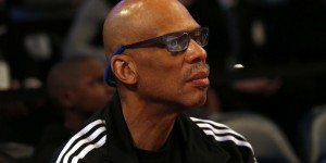 Abdul-Jabbar explains why he missed 1968 Olympics