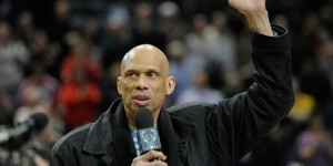 Abdul-Jabbar honored, inducted into California Hall of Fame