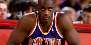"""Anthony Mason """"lucky to be alive"""", may still require heart transplant"""
