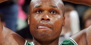 Antoine Walker - proof that pro athletes need financial education