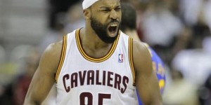 Another comeback for Baron Davis?