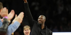 """Ben Wallace calls Detroit """"home"""", joins other Piston greats"""