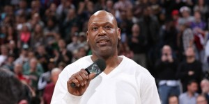 "Glenn Robinson hints at ""cage fight"" between him and Stephen A. Smith"