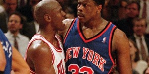 Chicago Bulls vs New York Knicks in 1993 NBA Playoffs - G3 (VIDEO)
