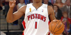 Chauncey Billups - 10 best career plays (VIDEO)