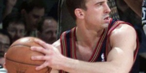 """Ex-NBA guard holds """"most intense"""" anti-drug talking hours"""