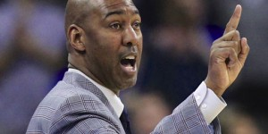Ex-NBA All-Star shows no mercy as head coach